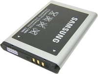 АКБ АЗИЯ Samsung E250/C120/E500/X150/X200/D520/D720 Li650 (блистер)