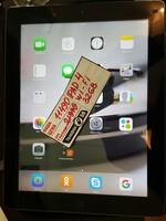 Планшет Apple iPad 4 Wi-Fi 32Gb