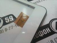Тачскрин белый Б.У. roverpad sky 7.85 (tb7831s)