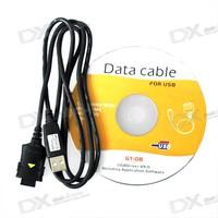 USB дата-кабель for samsung d500