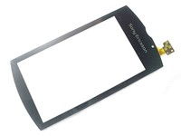 Сенсорное стекло (тачскрин) (оригинал China) Sony U5i Vivaz