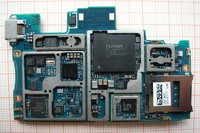 Системная плата SONY Xperia Z C6603 100% рабочая