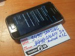 Смартфон Samsung Galaxy S+ GT-I9001 Black And. 4.1.2