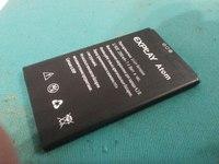 Аккумулятор АКБ Explay Atom