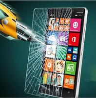 Защитное стекло CaseGuru для Microsoft Lumia 535,535 Dual 0,33мм (ОЕМ)