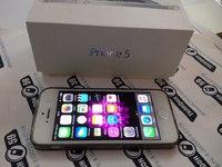 Apple iPhone 5 16Gb белый