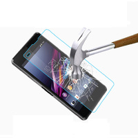 Защитное стекло CaseGuru для Sony Xperia Z5 Premium 0,33мм (ОЕМ)