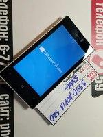 Nokia Lumia 520 WP