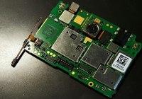 Системная плата Alcatel One Touch 6014X