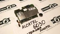 Системная плата Alcatel One Touch 6030