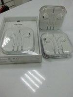 Гарнитура для iPhone/iPod и совместимые (белая)